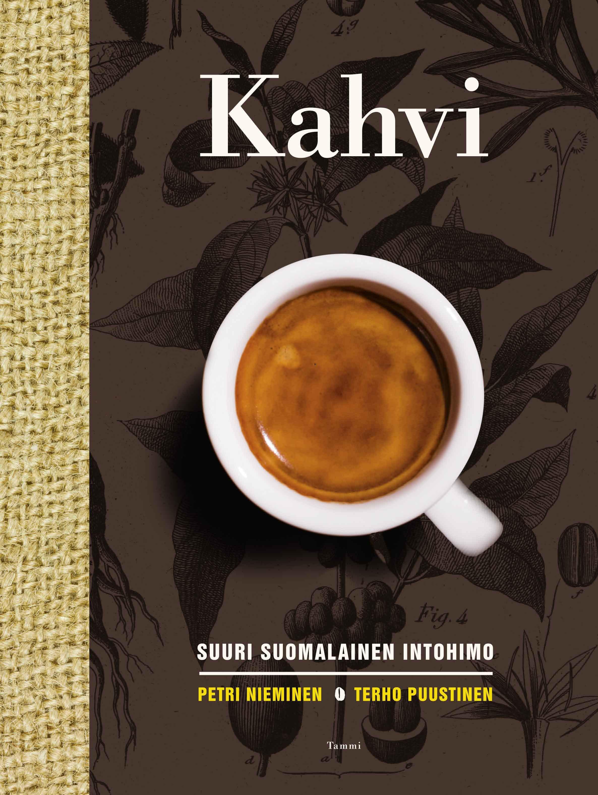 Suomalainen kahvi