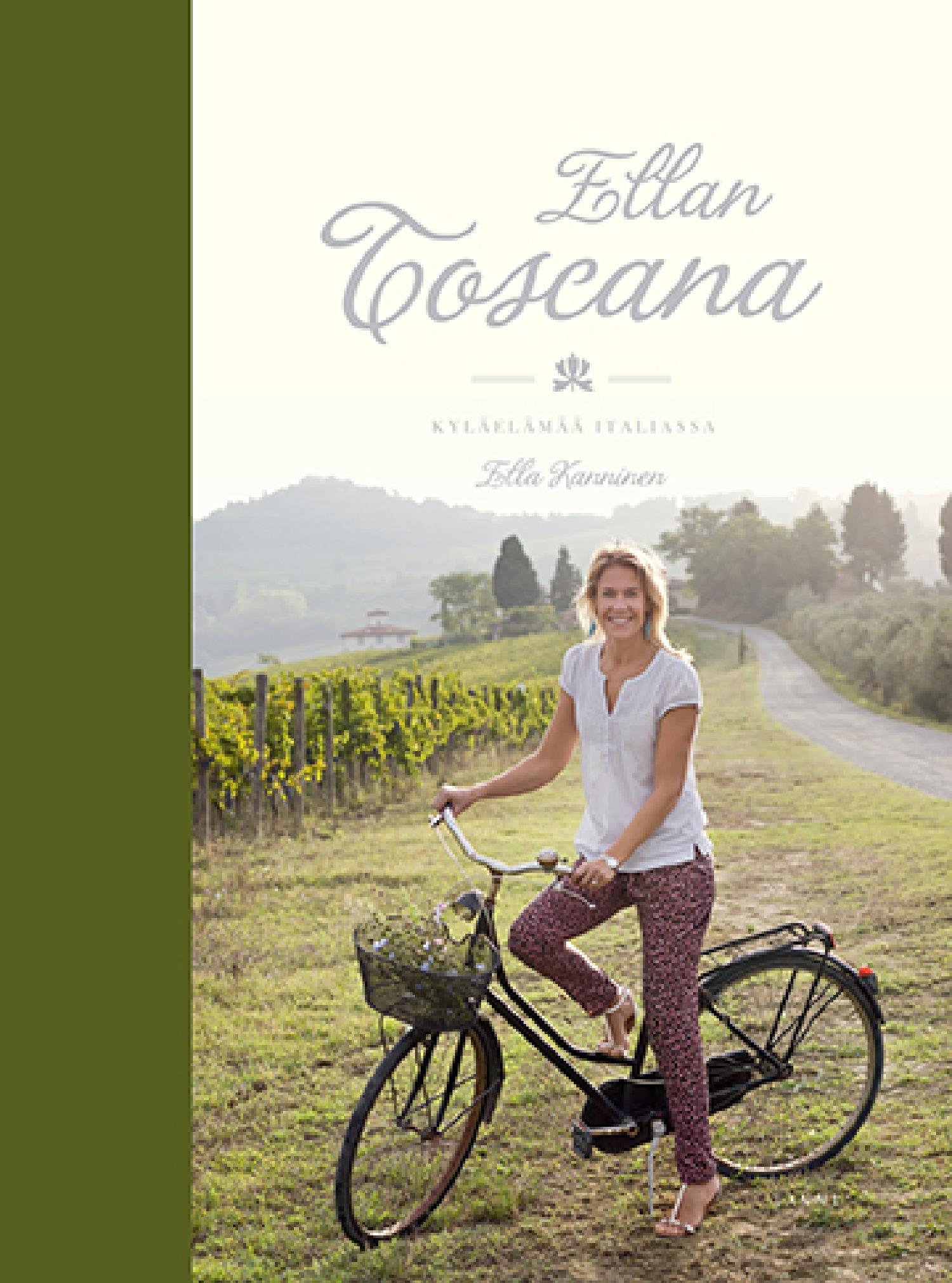 Kuvahaun tulos haulle Ellan Toscana