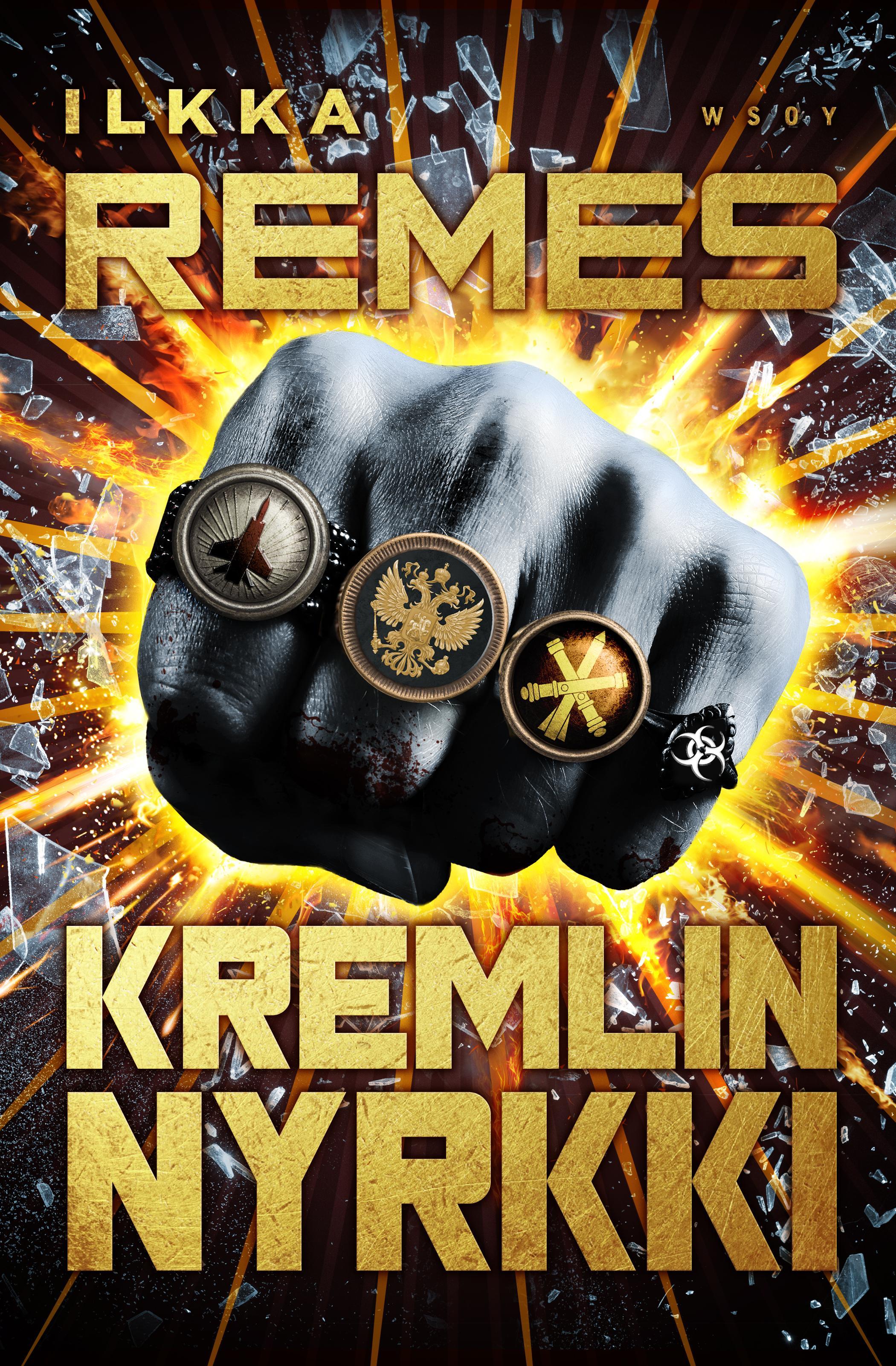 Kuvahaun tulos haulle kremlin nyrkki