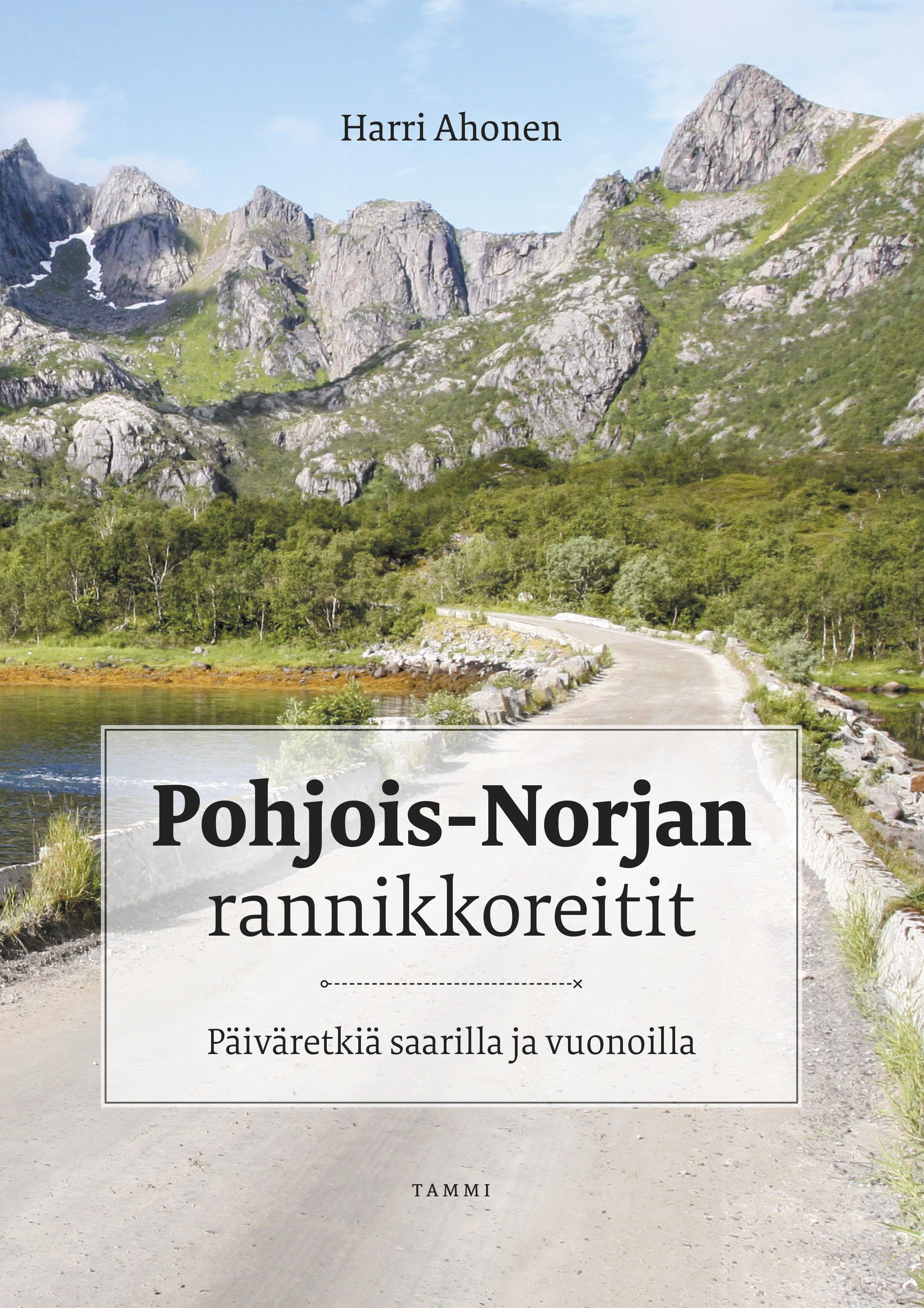Pohjois Norjan Rannikkoreitit